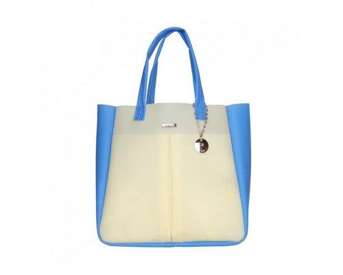 Дамска чанта за шопинг Ana Lublin