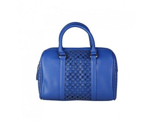 Дамска чанта Benetton синя