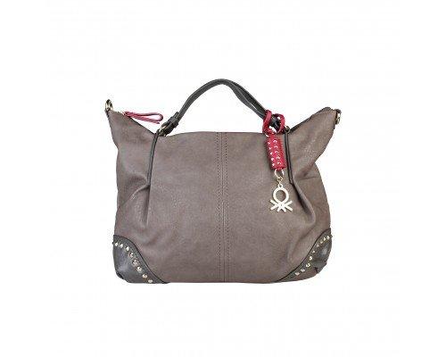 Дамска чанта Benetton с две дръжки Magritte