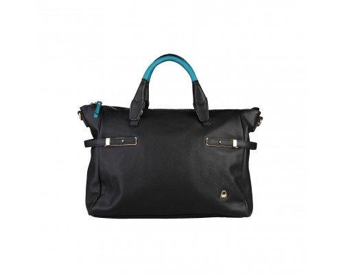 Дамска чанта Benetton модел Jazz