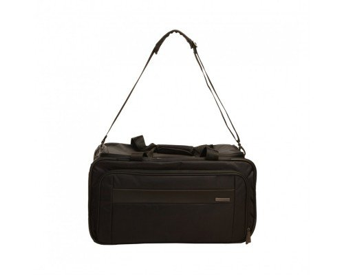 Пътна чанта Calvin Klein черен сак