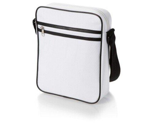 Чанта за аксесоари бяла