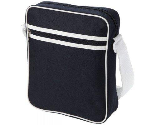 Чанта за аксесоари тъмносиня