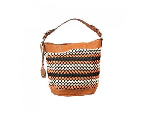 Дамска чанта Fornarina с една дръжка