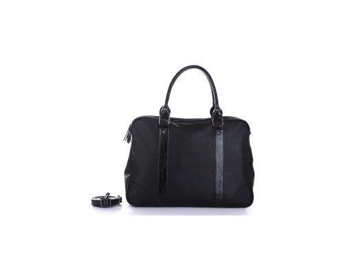 Дамска чанта Ines Delaure модел Noir