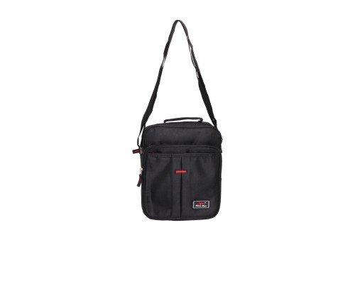 Мъжка чанта JCL черна