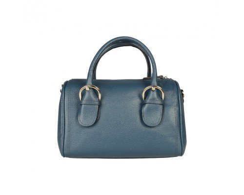 Дамска чанта Made in Italia модел Milano ottanio