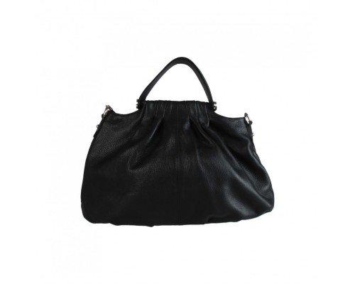Дамска чанта Made in Italia модел PortoCervo nero