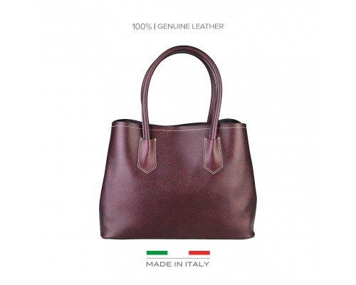 Дамска чанта Made in Italia модел Fatima