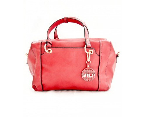 Дамска чанта Marina Galanti червена