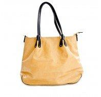 Дамска чанта Marina Galanti светло кафява