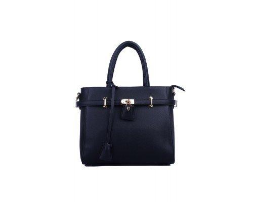 Дамска чанта Max & Enjoy с две дръжки