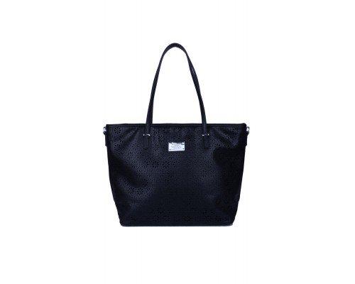 Дамска чанта Max & Enjoy модел Noir