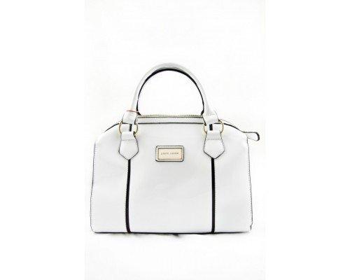 Дамска чанта Pierre Cardin модел Bianco