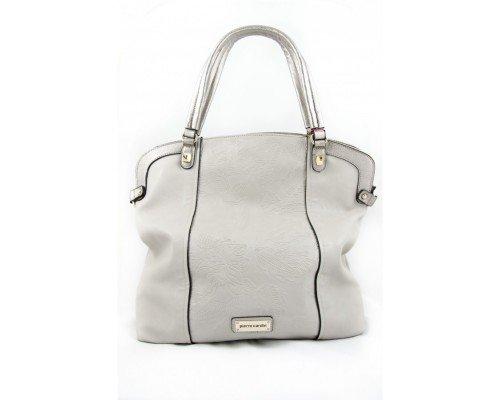 Дамска чанта Pierre Cardin  модел Grigio