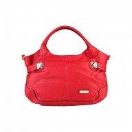 Дамска чанта Pierre Cardin червена
