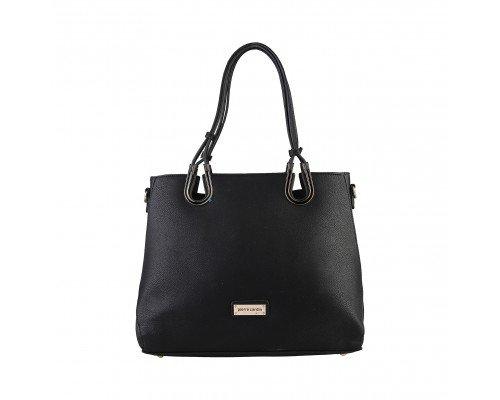 Дамска чанта Pierre Cardin модел Nero02