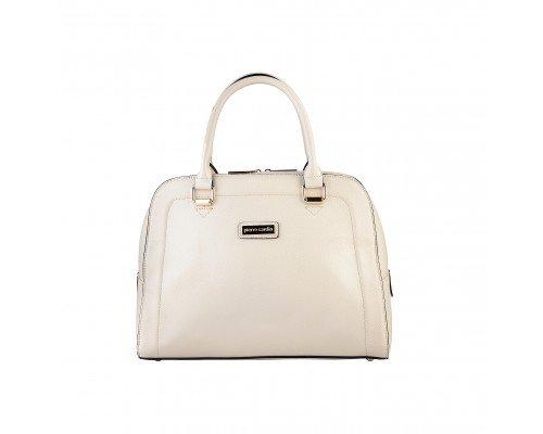 Дамска чанта Pierre Cardin модел Beige