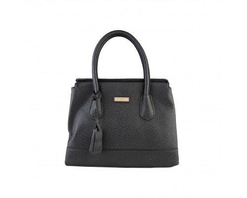 Дамска чанта Pierre Cardin модел Louis черна