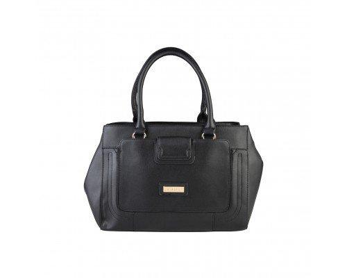 Дамска чанта Pierre Cardin черна модел Nero08