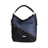 Pierre Cardin Nero-Blue shoulder bag