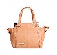 Дамска чанта Pierre Cardin модел Cuoio