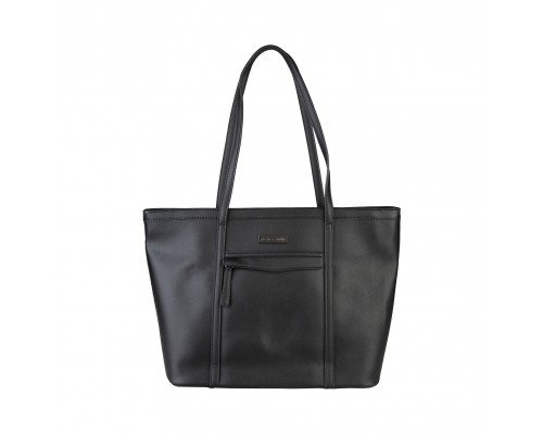 Дамска чанта Pierre Cardin черна модел Nero12
