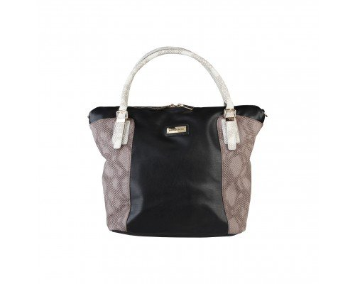 Дамска чанта Pierre Cardin черна модел Nero013