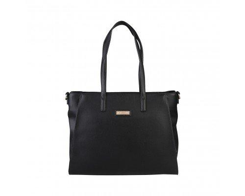 Дамска чанта Pierre Cardin черна модел Nero014