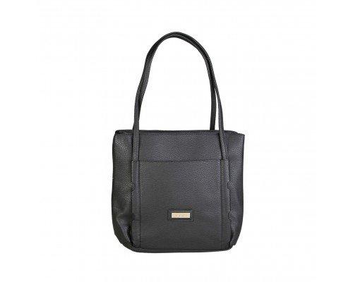 Дамска чанта Pierre Cardin черна модел Nero018