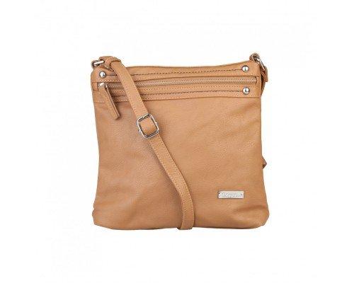 Дамска чанта Segue кафява