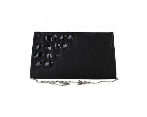 Стилна Дамска чанта Segue черна