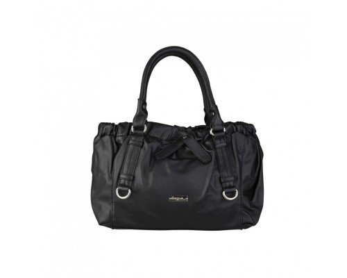 Дамска чанта Segue черна модел BATEAU