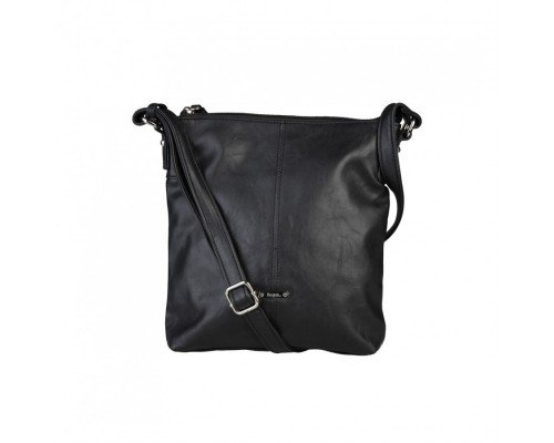 Дамска чанта Segue черна модел BART