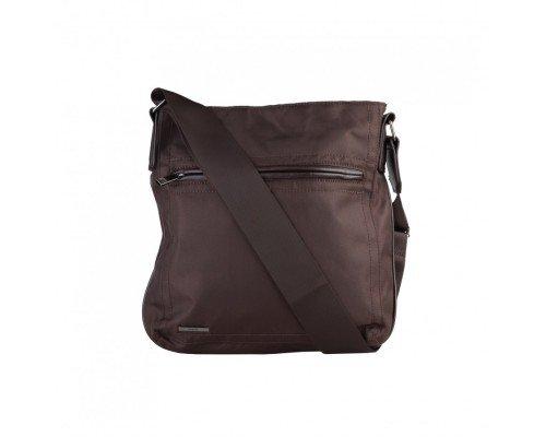 Мъжка чанта Segue кафява