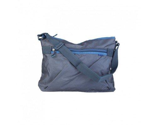 Мъжка чанта Segue модел Stream синя