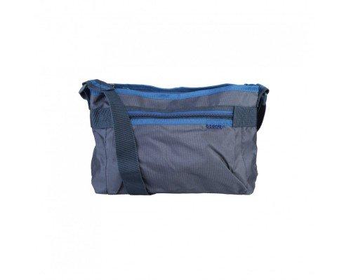 Мъжка чанта Segue синя