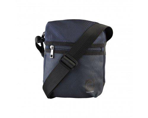 Мъжка чанта Sergio Tacchini тъмно синя