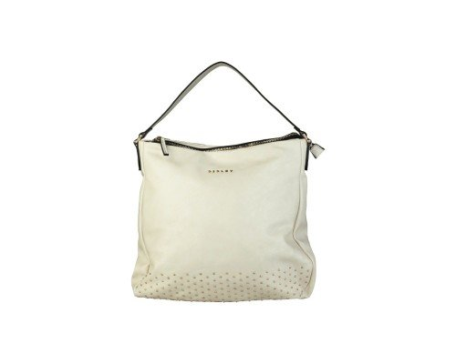 Дамска чанта Sisley екрю