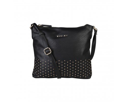 Дамска чанта Sisley за рамо