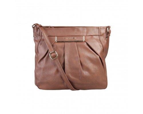 Дамска чанта Sisley модел Carol