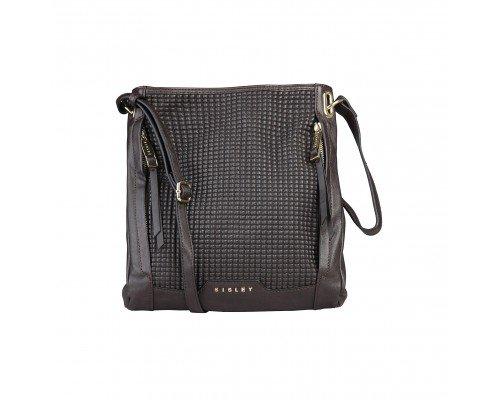 Дамска чанта Sisley модел Elly