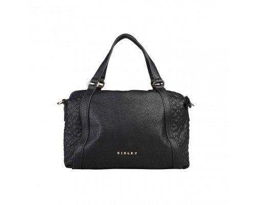 Дамска чанта Sisley модел Virna
