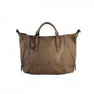 Дамска чанта Sisley модел Eve