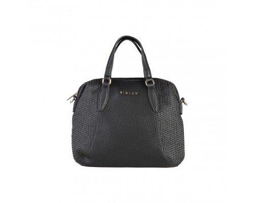 Дамска чанта Sisley модел Fujico