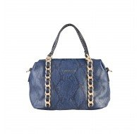 Дамска чанта Sisley Fabula