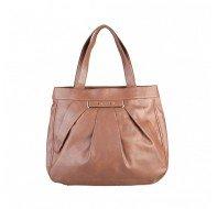 Дамска чанта Sisley Carol с две дръжки