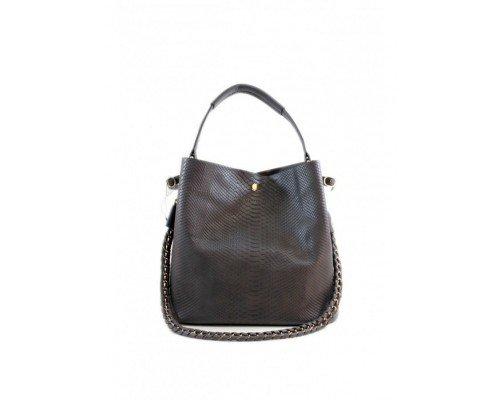 Дамска чанта Tom & Eva с една дръжка