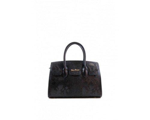 Дамска чанта Tom & Eva с две дръжки