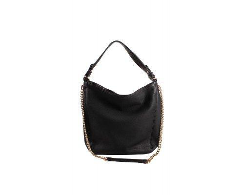 Дамска чанта Tom & Eva модел Noir